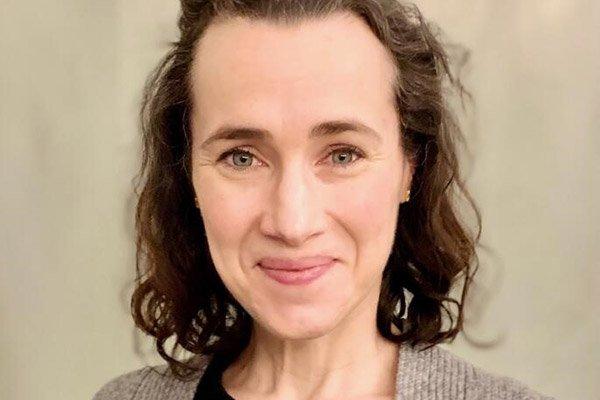 Katie Dilger